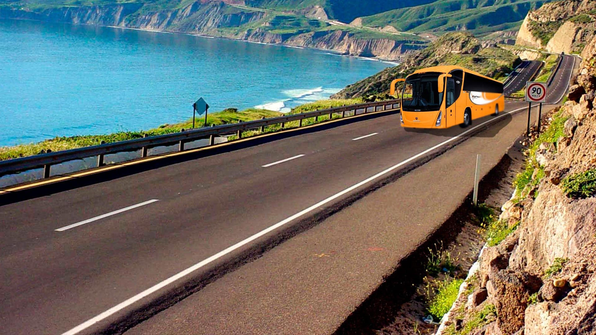 Transporte turistico, ejecutivo Guadalajara