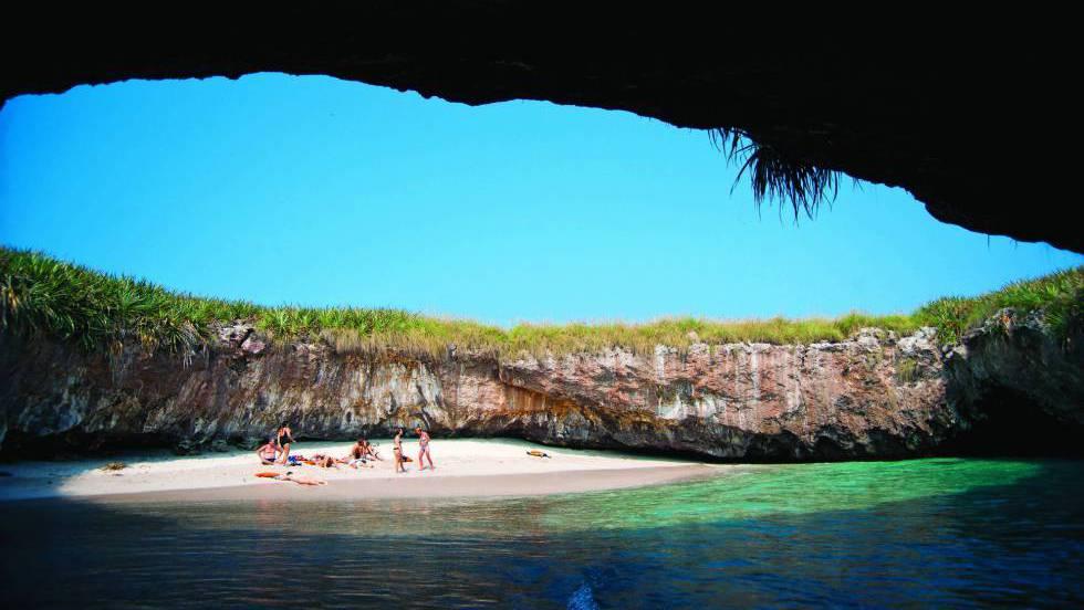 """""""Nayarit- Islas Marietas"""" 1460662975 803884 1460738991 noticia fotograma"""