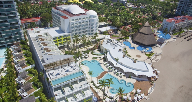 Hilton Puerto Vallarta HH panoramic3