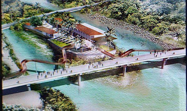 Isla Cuale, Puerto Vallarta IslaCuale2