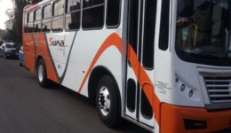 Servicio de Transporte Escolar en Guadalajara