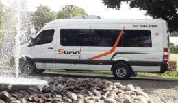 Servicio de Transporte de Eventos Especiales en Guadalajara