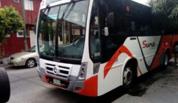 Servicio de Transporte Empresarial en Guadalajara