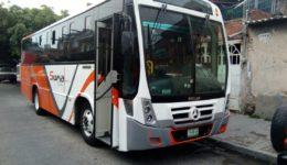 Transporte empresarial Guadalajara