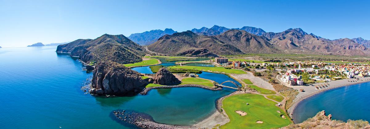 Loreto, Baja California Sur baja california sur pueblo magico loreto am