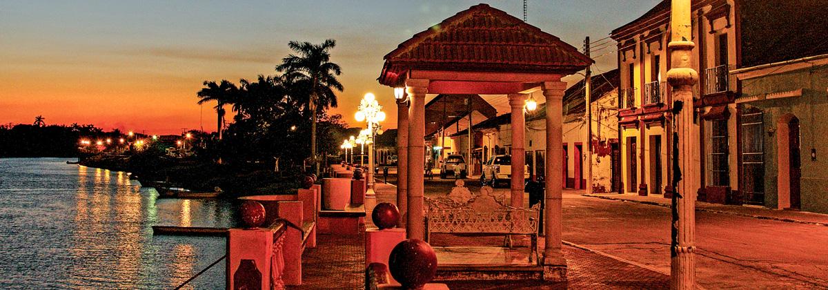 Palizada, Campeche campeche pueblo magico palizada lr