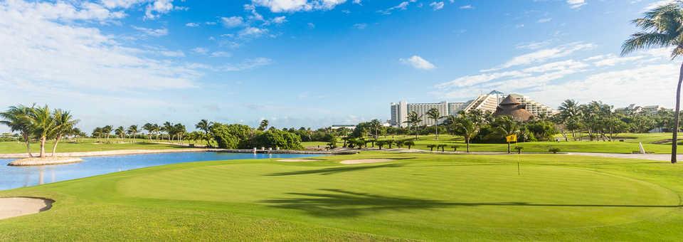 Golf en Cancún, Quintana Roo golf cancun