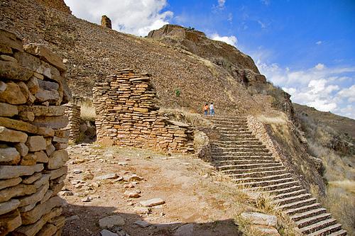 La Quemada, Zacatecas la quemada