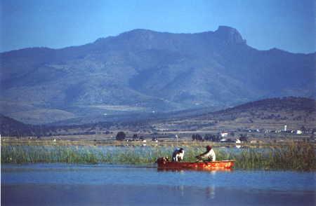 Laguna de Atlangatepec, Tlaxcala lagunatlaxcala