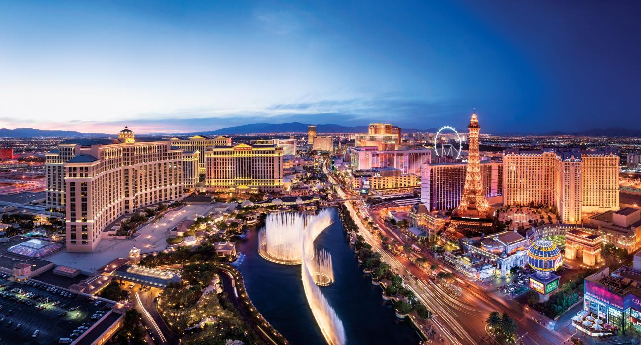 Las Vegas, Nevada lasvegas