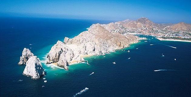 Mar de Cortés, Baja California mar de cortes jul11