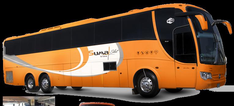 Transporte Empresarial y Turístico