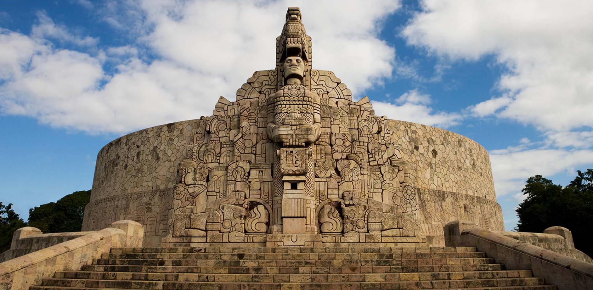 Yucatán un lugar paradisiaco yucatan header 1